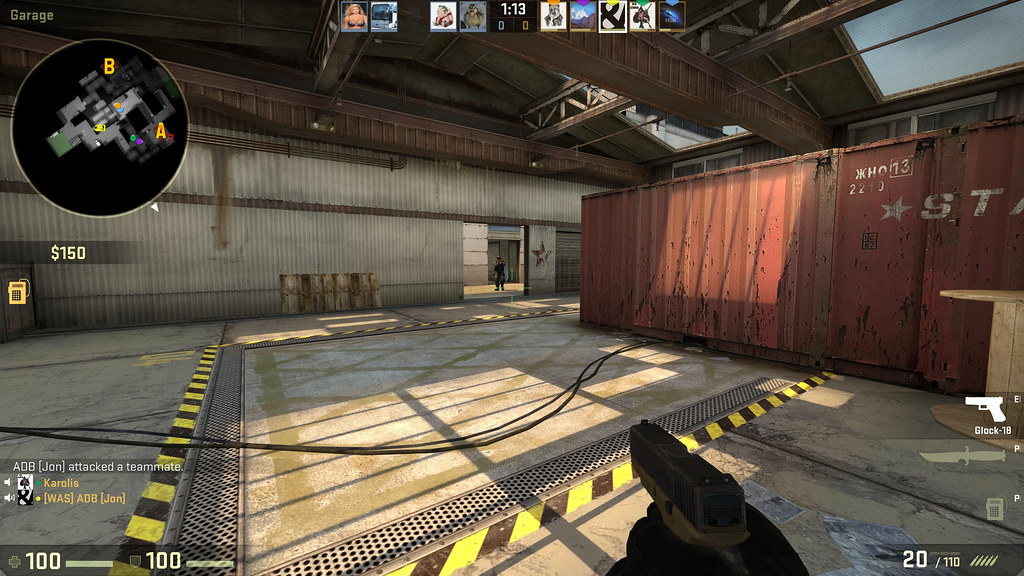 How to Make Counter Strike Bets
