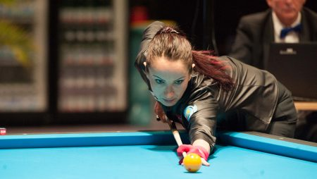 Billiards Betting. Types and Features