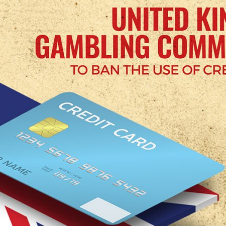 Changes to Credit Card Usage when Betting
