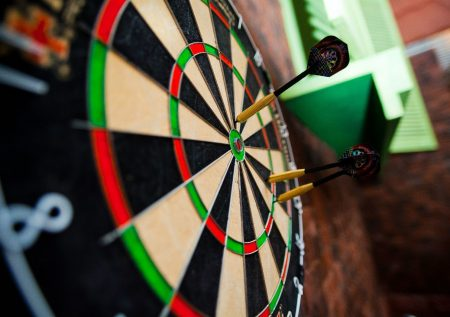 How to Bet on Darts to Win?