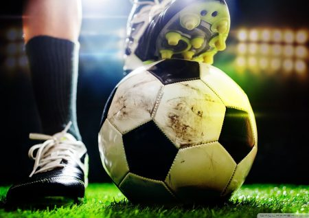 Football Betting Online. Rules, Types and Strategies