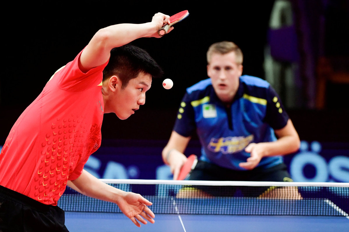 How To Bet On Table Tennis Betting Tips