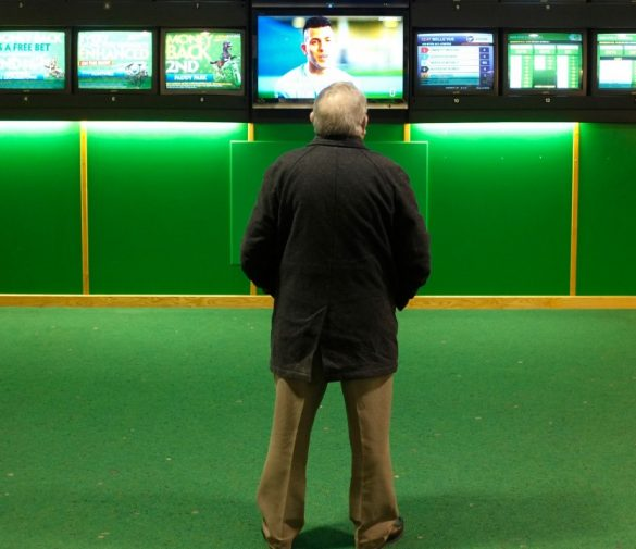 Irish bookmakers to reopen on 29 June