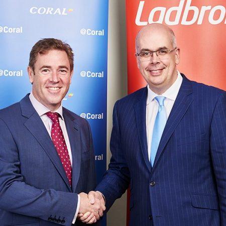 Ladbrokes, Gala Coral deal to be tied up this week
