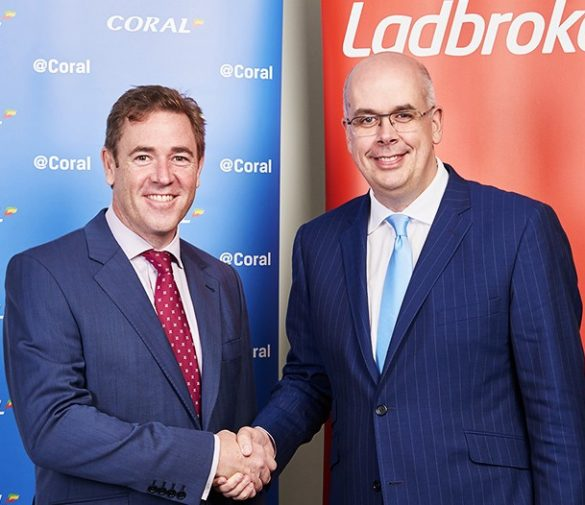 Ladbrokes, Gala Coral deal to be tied up this week