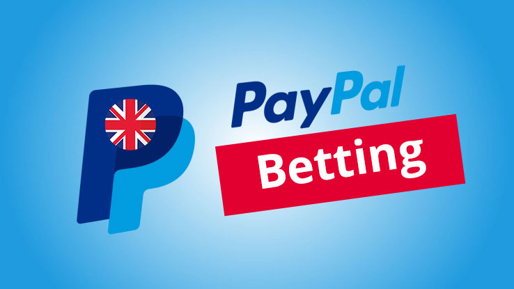 using paypal for betting