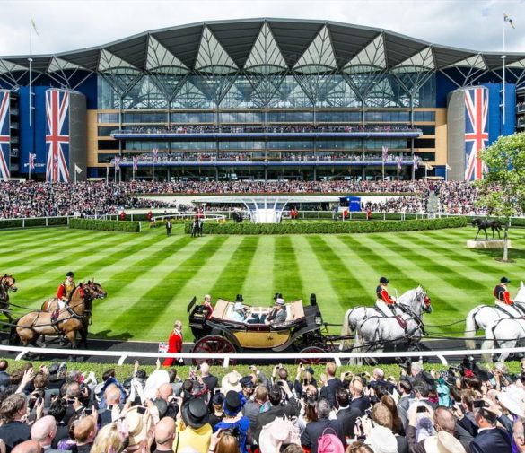 UK betting shops to open in time for Royal Ascot