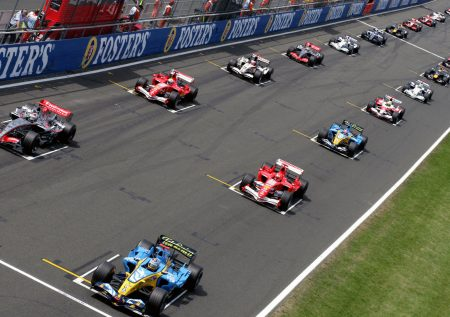 Betting on Formula 1: How to Bet on Races