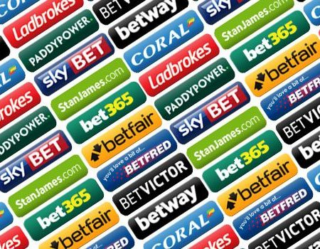 UK betting firms to stop advertising on TV and radio during lockdown