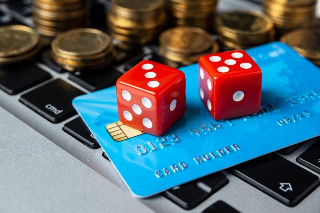 Credit Card Gambling Ban in UK