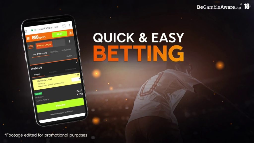 888 Sport Mobile App Review