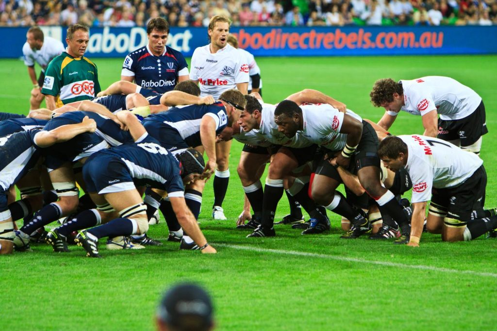 Rugby Union Championship