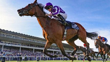Horse Racing Betting: Key Factors and Popular Strategies