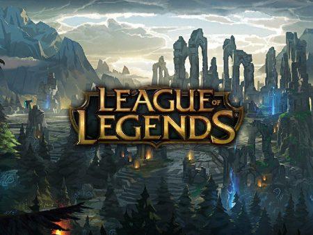 League of Legends Betting