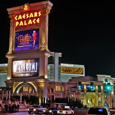 Caesars buy William Hill for $3.7 billion in sports-betting drive