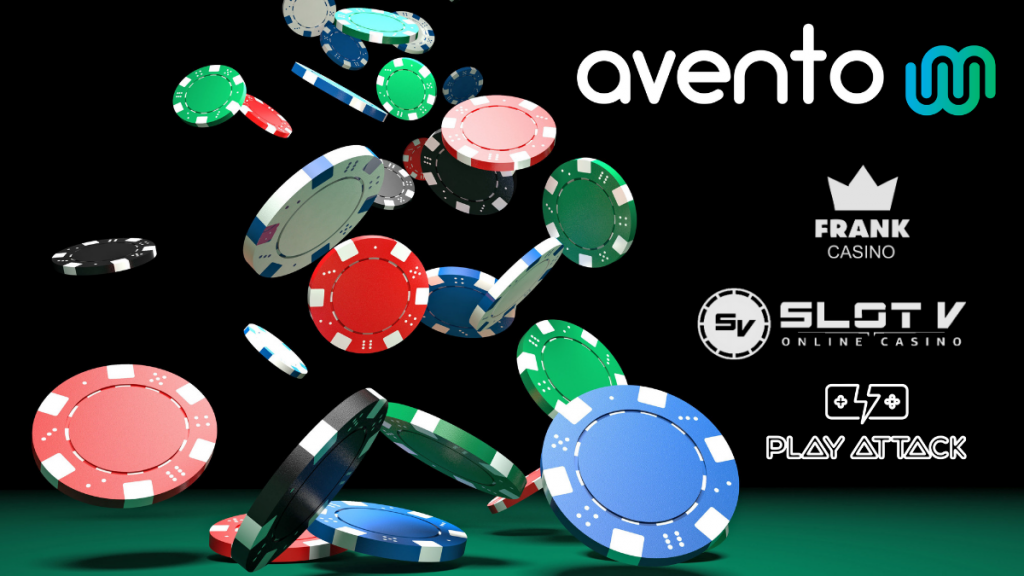 Avento MT Limited