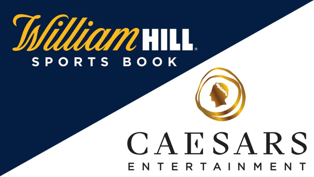 Caesars Entertainment William Hill