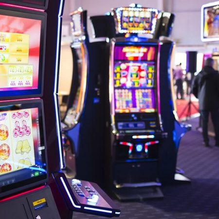Jobs impact of curbs on fixed-odds betting terminals 'overstated'