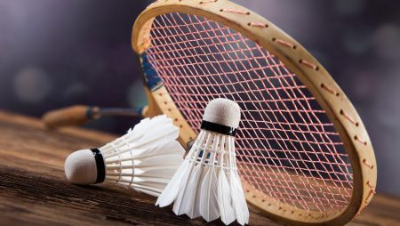 Badminton Betting Features – What Bettor Should Know