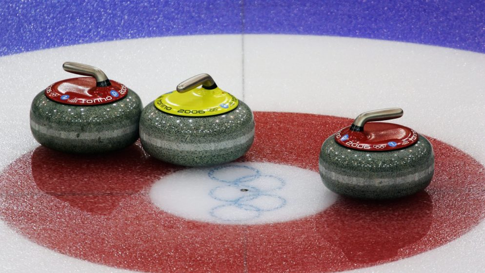 Curling Betting: Basic Rules, Major Tournaments and Sportsbook Offers