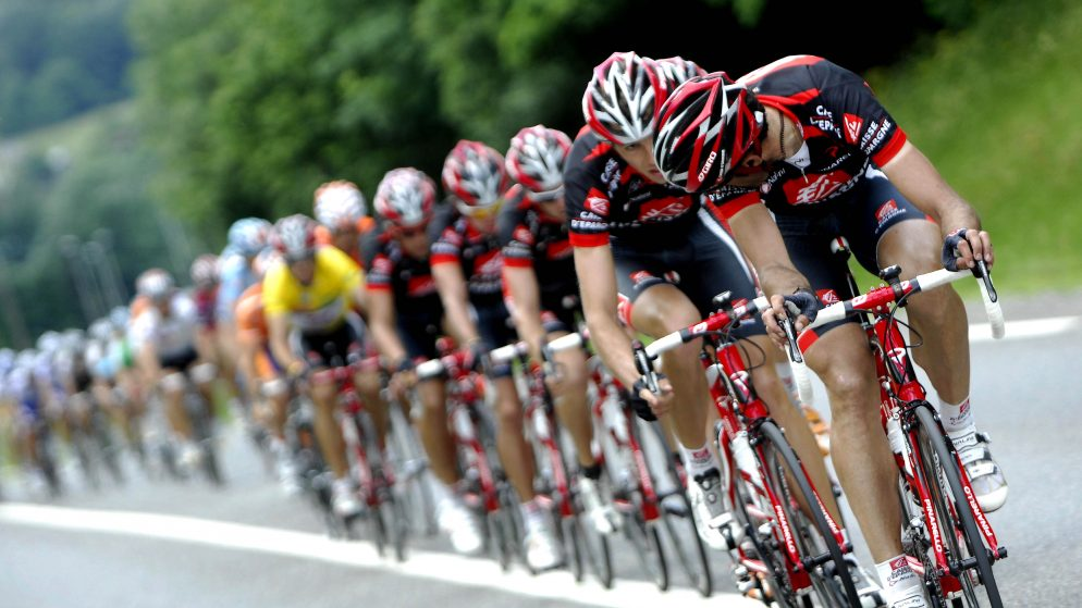 Cycling Betting: Road & Track Cycling, Betting Analytics
