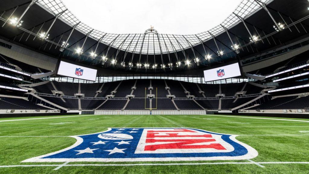 NFL Stadium HD Wallpaper