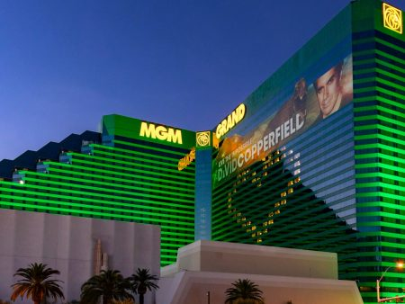 MGM Resorts drops bid for UK owner of Ladbrokes and Coral
