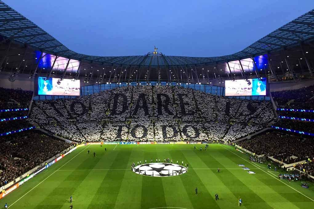 Tottenham Hotspur F C History Facts And Stats Bet Bet Net