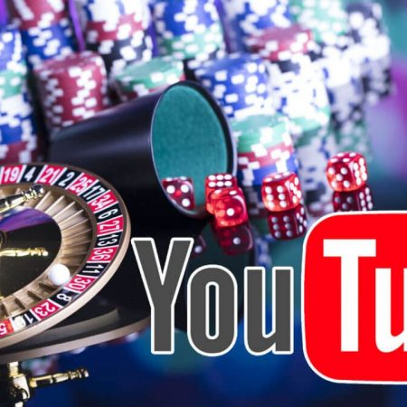 YouTube lets users mute gambling and alcohol ads