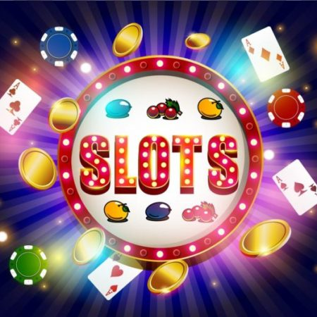 Gambling firms in Great Britain ordered to slow down online slot machines