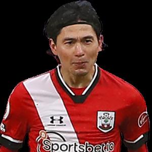 Takumi Minamino PNG