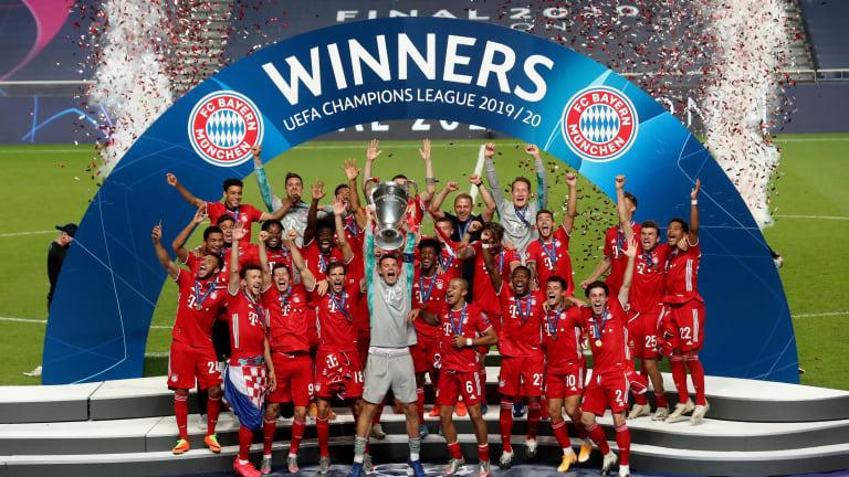 Bayern Munich History Facts And Stats Bet Bet Net