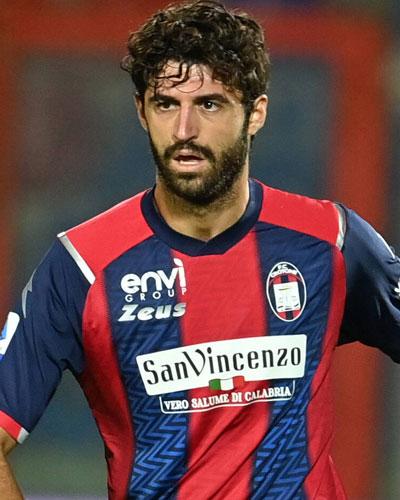 Sebastiano Luperto Profile: bio, height, weight, stats, photos ...