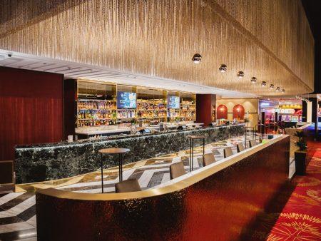 Australia expands money laundering probe into casinos