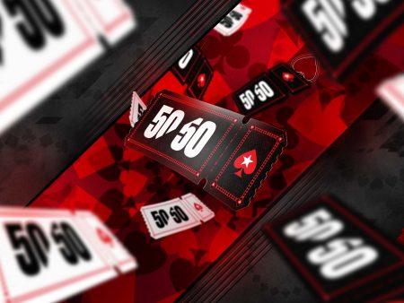 F1 selects PokerStars as principal betting sponsor